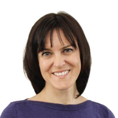 Kirsten Maslen